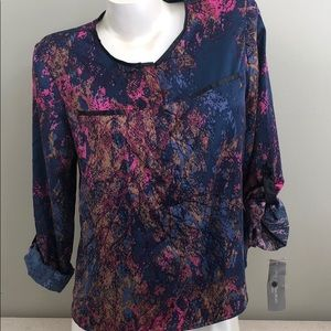 NWT NY Collection Petite PXL